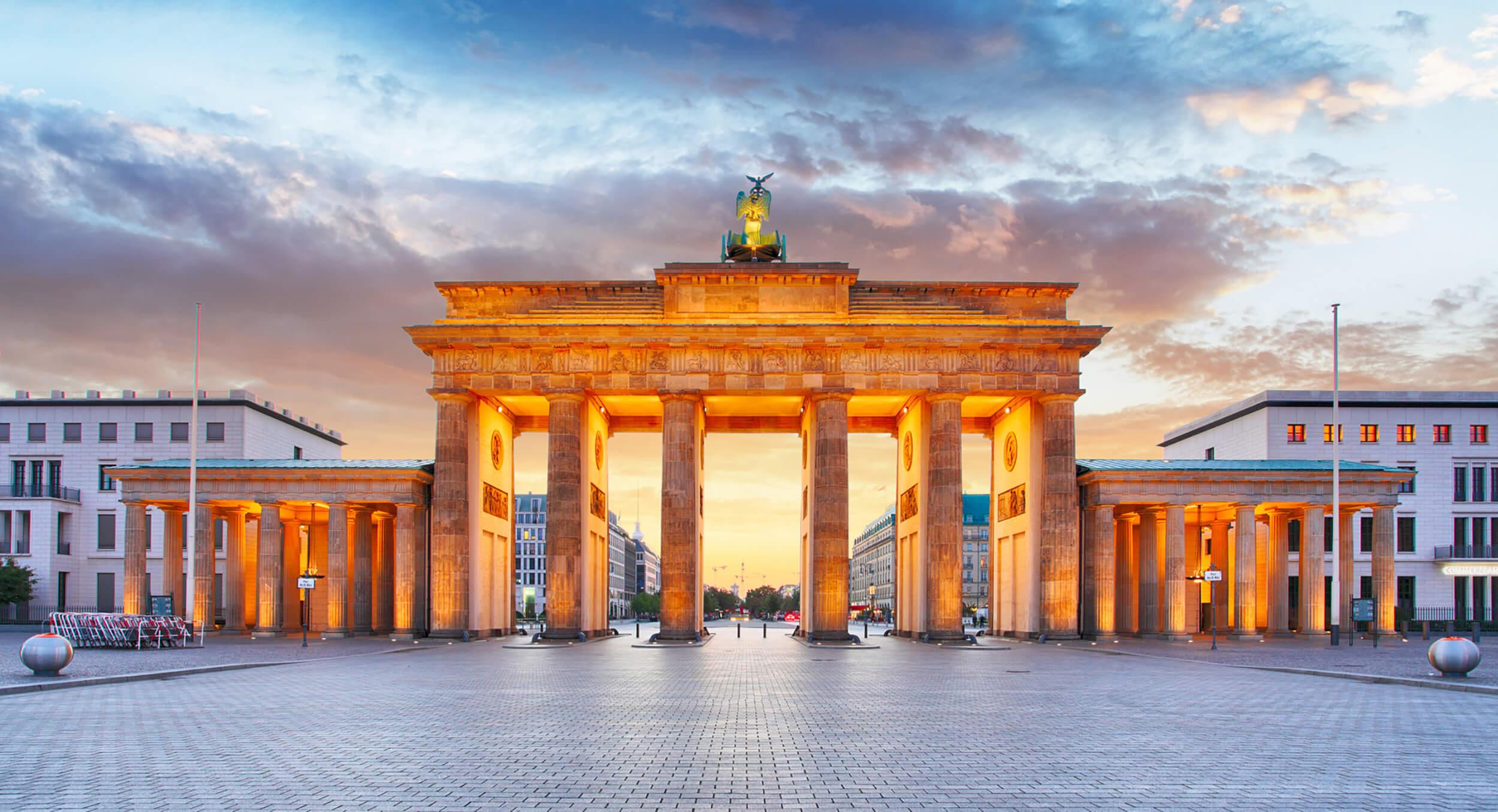 Mit unserem Urlaub Spezial nach Berlin! Als Mitglied der GBS finden Sie deutschlandweit preiswerte Unterkünfte.
