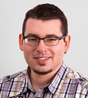 Ihr Ansprechpartner: Florian Schaeffer – Vorstandsassistenz