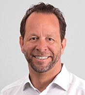 Ihr Ansprechpartner: Marcus Brück – Mitglied des Vorstands